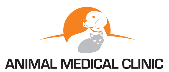 animal medical clinic me logo